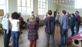 Manspreading and Silly Games with Bristol A Cappella