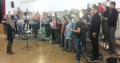 Working with the Munich Show Chorus Music Team
