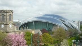 The Sage Centre