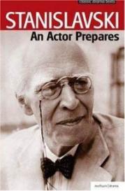 actor-prepares