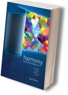 harmonybook