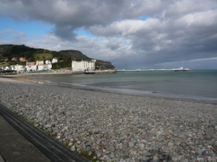 October by the sea: why they invented the phrase 'bright and breezy'