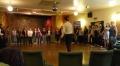 Close-Harmony Singing Intensive
