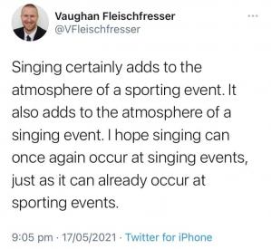 musicsport